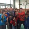 Turnaj vo florbale mladších a starších žiakov