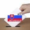 [Výsledky hlasovania oprávnených občanov Košice - Sídlisko KVP]