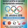 Olympiáda seniorov