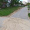Informácia: Na tréningovom ihrisku na Čordákovej ulici sa v utorok (2.7) začne s budovaním elektrickej prípojky