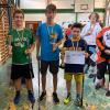 Podporujeme našu mládež v športových aktivitách
