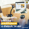 Slovenská pošta informuje, to najdôležitejšie posúvame k Vám