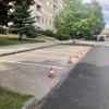 Harmonogram obnovy parkovacích čiar od 25.5.2020 – 28.5.2020