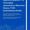 Verejná diskusia o revitalizácii vnútrobloku Jasuschova-Bauerova