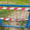 Detské ihrisko Janigova je kvôli rekonštrukcii zatvorené