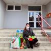 Spoločne pomáhame psíkom v Haniske