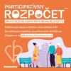 Spustili sme druhý ročník participatívneho rozpočtu
