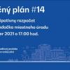 Pozývame Vás na Spoločný plán o participatívnom rozpočte