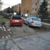 [Vytvára sa komisia pre riešenie parkovania na sídlisku]