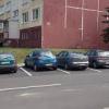 [Plán značenia parkovacích čiar na roky 2016/2017]