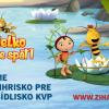 Vyhrajme krásne ihrisko pre Košice - Sídlisko KVP