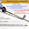 Turnaj o pohár Mestskej časti Košice – Sídlisko KVP v amatérskom hokeji