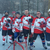 Turnaj o pohár MČ Košice – Sídlisko KVP v amatérskom hokeji