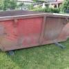 [Informácia o zbere veľkoobjemného odpadu zo sídliska KVP]