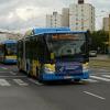 Autobusová MHD v úseku ulíc Boženy Němcovej – Zimná sa od pondelka vracia do normálu