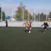 Októbrová sobota patrila minifutbalu