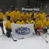 KVP-čkári odštartovali majstrovstvá v hokeji 2018