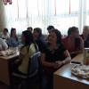 Návšteva pedagógov z OSTRAVY