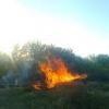 Odvoláva čas zvýšeného nebezpečenstva vzniku požiaru